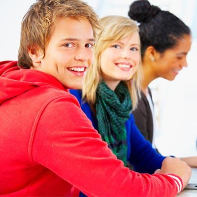 Auswahlhilfe Lehrlingstest Punkten sie bei Bewerbern