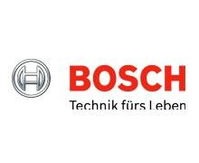 Auswahlhilfe Referenzen Logo Bosch