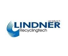 Auswahlhilfe Referenzen Logo Lindner Recyclingtech