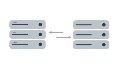 Anbindung an Schnittstellen Auswahlhilfe Testsystem